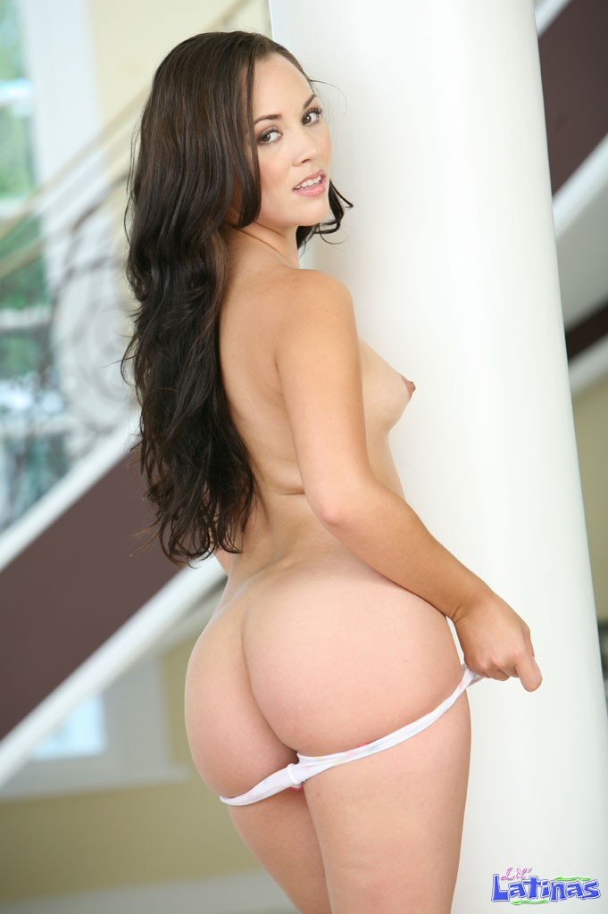 Kristina Rose Bubble Butt